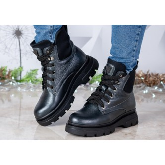 Модели женских зимних ботинок