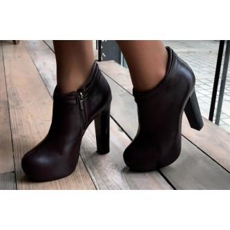 Какие женские демисезонные ботинки купить?