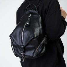 Рюкзак женский чорный Brocoli