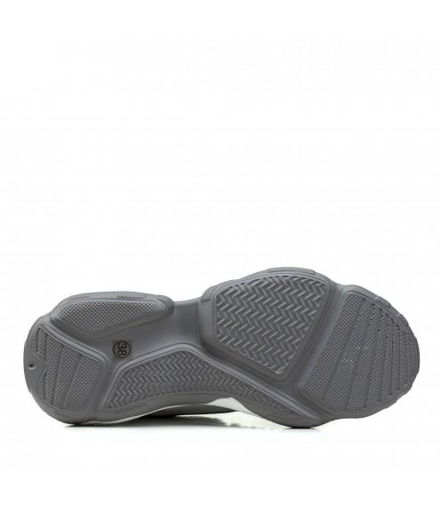 Кросівки жіночі літні відкриті VIKONTY