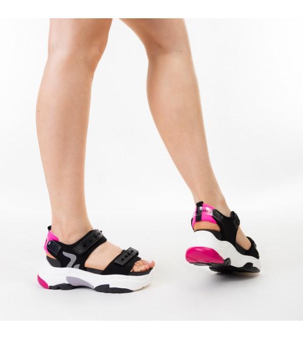 Босоніжки жіночі салатові спортивні Lifexpert