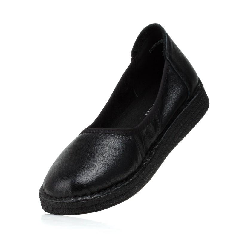 Туфлі жіночі  на низькому ходу Farinni