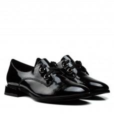 Туфлі жіночі лакові на низькому каблуку BELLAVISTA