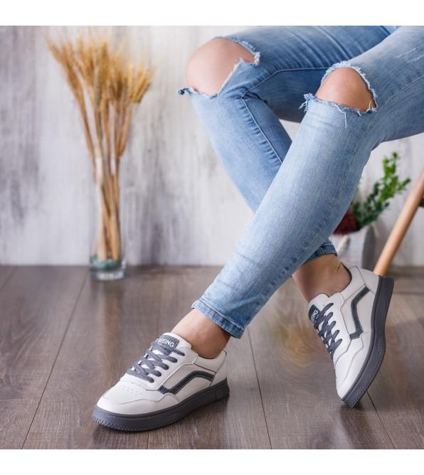 Кросівки жіночі на високій підошві Nadi bella