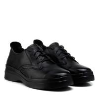 Туфли женские осенние на низком ходу Farinni