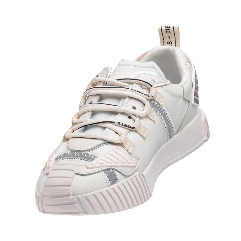Кросівки спортивні на платформі V.I.Konty