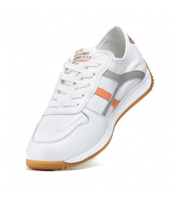Кросівки спортивні на  шнурівці V.I.Konty