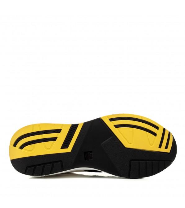 Кросівки для бігу спортивні білі сітка V.I.Konty
