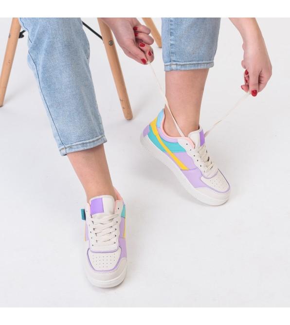 Кросівки спортивні на шнурівках Navigator