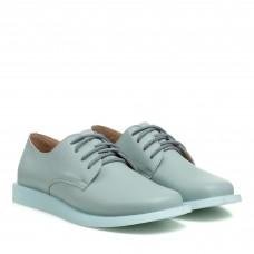 Туфли кожаные на низком ходу Lonza