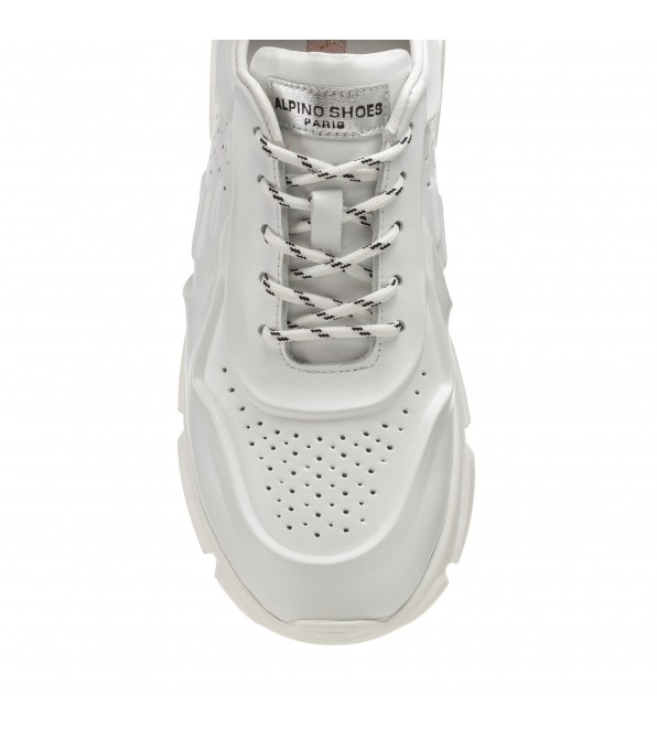 Кросівки шкіряні спортивні Alpino