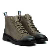 Ботинки демисезонные на шнуровке Farinni