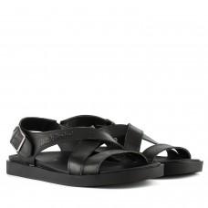 Сандалии мужские кожаные практичные DanShoes