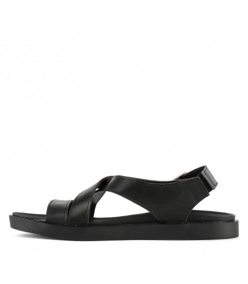 Сандалі чоловічі шкіряні практичні DanShoes