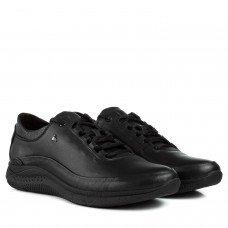 Туфли мужские кожаные спортивного стиля Extrem