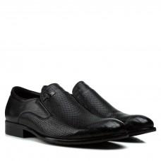 Туфли мужские кожаные классические без шнурков Cosottinni