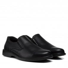 Туфли мужские черные класические Meko Melo