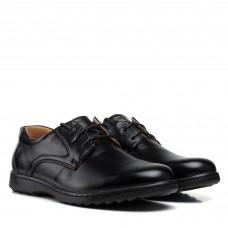 Туфли мужские классические на шнуровке Meko Molo