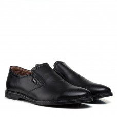Туфли мужские классические черные Meko Molo