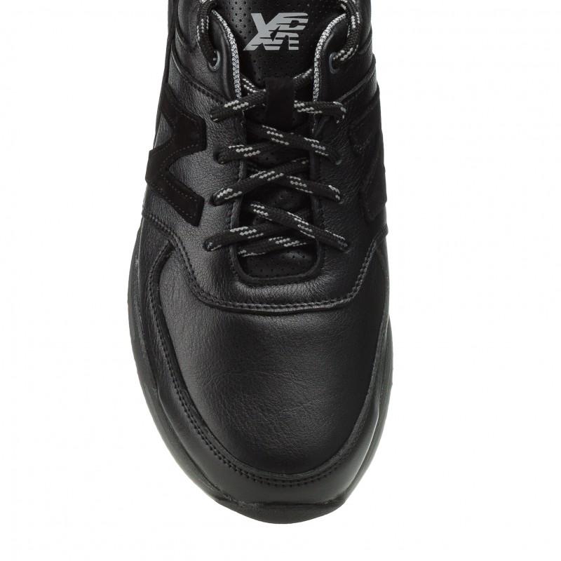 Кросівки чоловічі шкіряні класичні Extrem