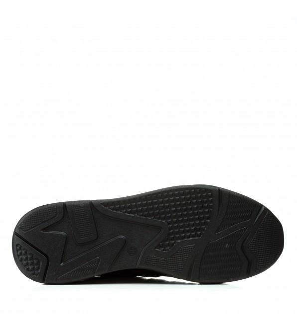 Кросівки чоловічі шкіряні практичні Extrem