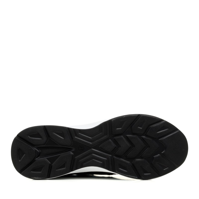 Кросівки чоловічі текстильні літні Extrem