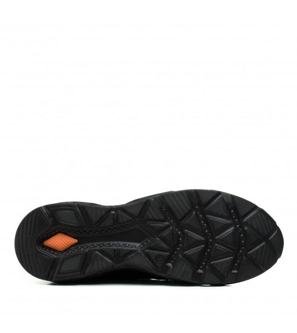 Кросівки чоловічі шкіряні літні Extrem