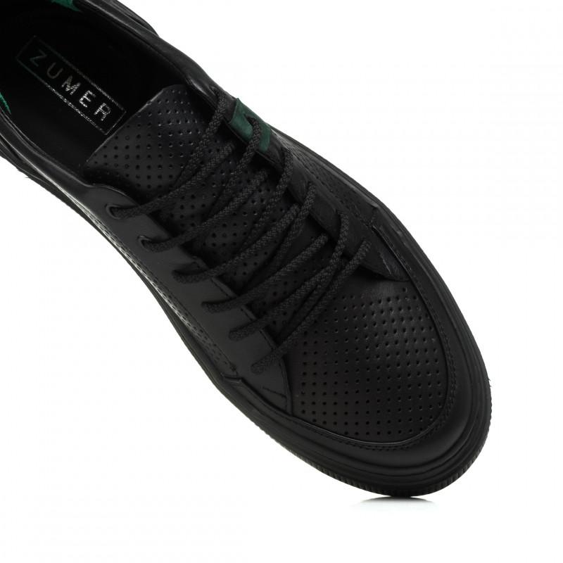 Туфлі чоловічі шкіряні Zumer