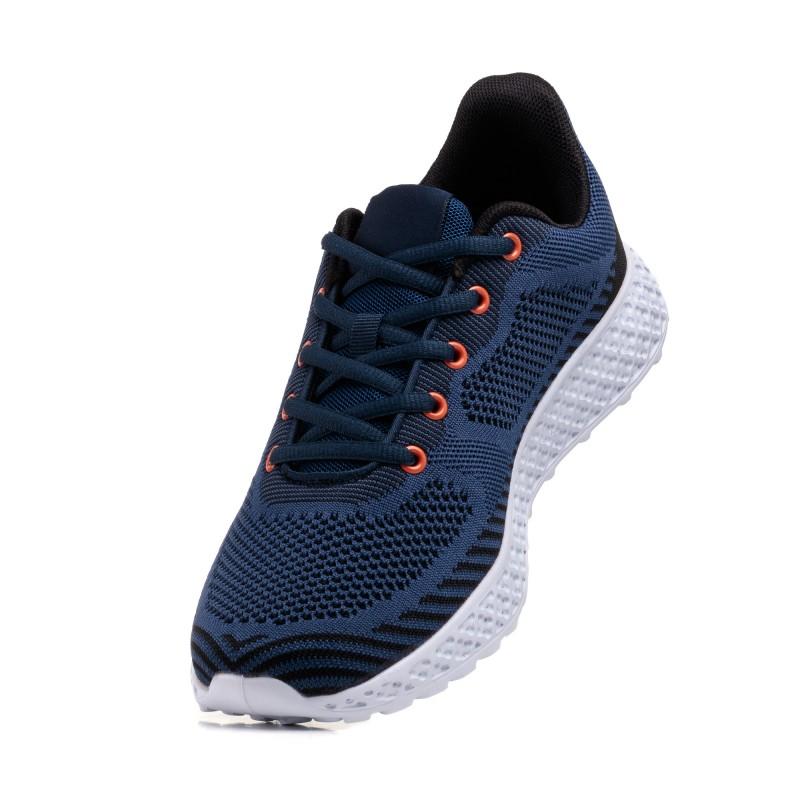 Кросівки демісезонні сині Navigator