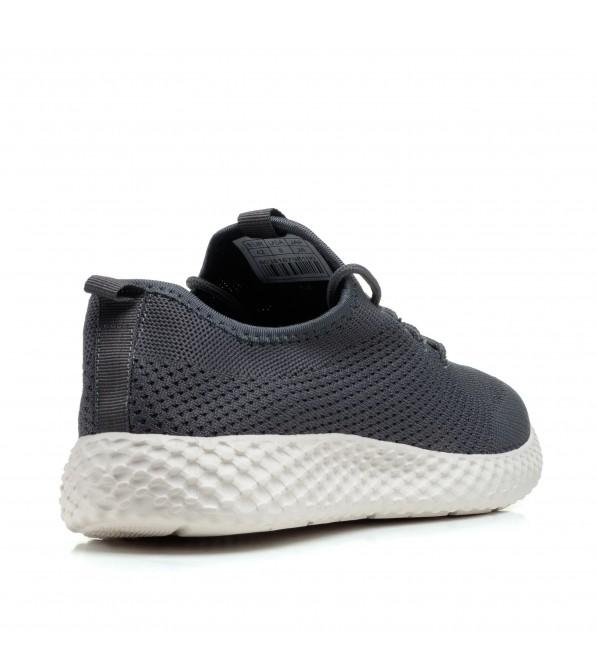Кросівки текстильні на шнурівках Navigator