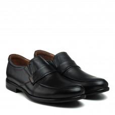Туфли мужские кожаные Zlett