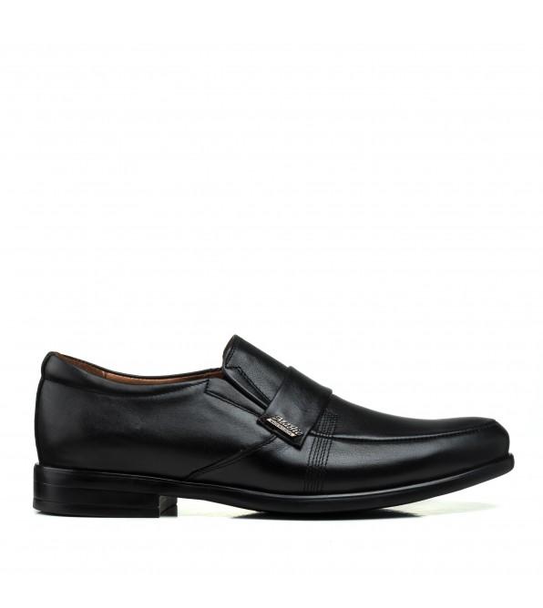Туфлі чоловічі шкіряні Zlett