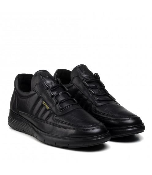 Туфлі чоловічі шкіряні Voyager