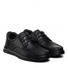 Туфли мужские кожаные осенние VOYAGER