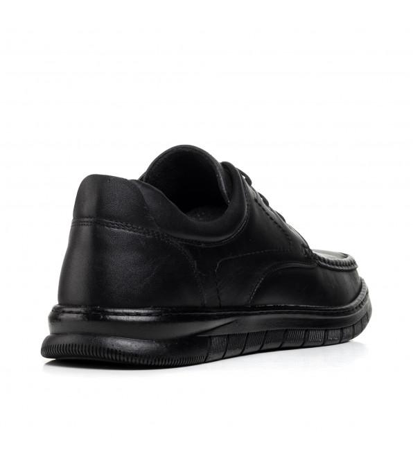 Туфлі чоловічі шкіряні осінні VOYAGER