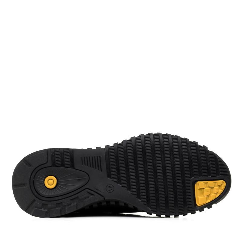 Кросівки чоловічі чорні Voyager