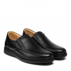 Туфли мужские кожаные летние DETECTOR
