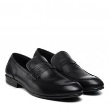 Туфли мужские кожаные классические El passo