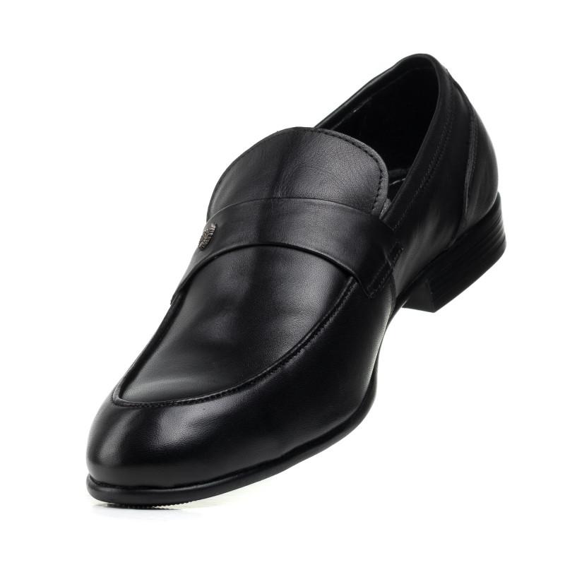 Туфлі чоловічі шкіряні класичні El passo