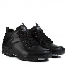 Кросівки чоловічі шкіряні зимові Extrem