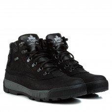 Ботинки мужские кожаные зимние Extrem