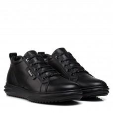 Ботинки мужские кожаные зимние Brionis