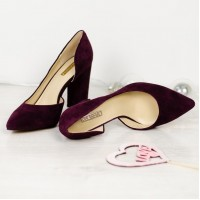 Женские туфли на каблуке - основа эффектного образа