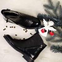 Особенности ухода за женскими демисезонными ботинками
