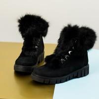 Топ 5 советов для выбора правильных ботинок для зимы