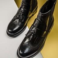 Ключевые особенности хороших женских ботинок