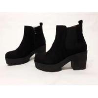 Выбрана самая удобная обувь на зиму