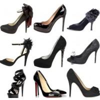 Как выбирать летние женские туфли к мероприятию